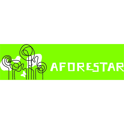 Afforestar logo