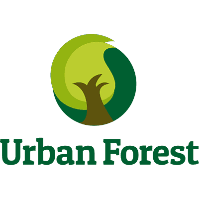 Urban Forest logo